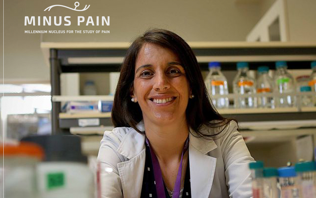 WHEN PAIN IS CHRONIC AND DISABLING: RESEARCHERS CREATE MINUSPAIN, THE FIRST SCIENTIFIC CENTER IN THE COUNTRY TO STUDY THIS ISSUE